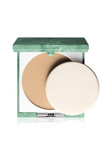 Clinique Almost Powder Makeup Spf 15 Light 10 g Renksiz